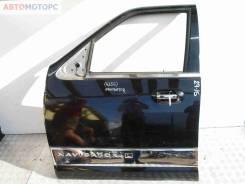 Дверь передняя левая Lincoln Navigator III 2007 - 2014 2008 (Джип)