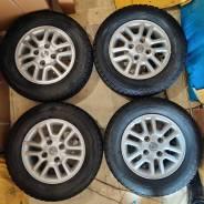 Колеса Nissan/ Bridgestone 195/65/14