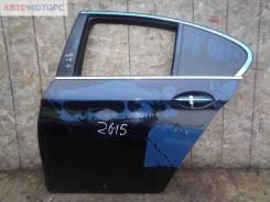 Дверь Задняя Левая BMW 5-Series F10 2009 - 2016 (Седан)