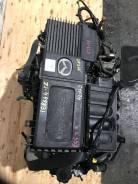 ДВС Двигатель Mazda Demio кузов двигатель ZJ-VE