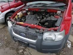 Двигатель в сборе AJ Mazda Tribute Ford Escape EPFW Epfwf 126000км