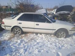 Диск тормозной Toyota Corona AT175, 4AFE