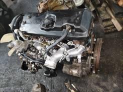 Продам двигатель в сборе 3L Toyota
