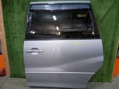 Дверь боковая Toyota Estima R10-40 задняя левая