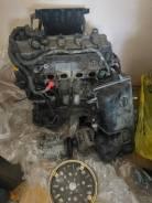 Двигатель Nissan march 2002 г.