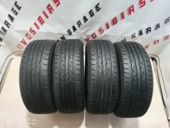 Bridgestone Nextry Ecopia, 205 55 16