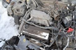 Двигатель VQ20DE Nissan cefiro a32
