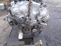 Двигатель контрактный Nissan Teana J32, VQ25