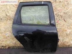 Дверь задняя правая Renault Duster (HS) 2016 (Джип)