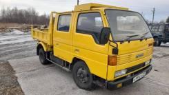 Mazda Titan. Продам Мазда Титан, 3 455куб. см., 1 830кг., 4x2