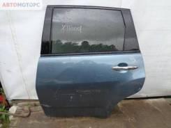 Дверь Задняя Левая Acura MDX II (YD2) 2006 - 2013