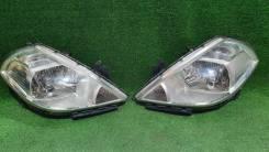 Фары на C11 C11S C11X JC11 SC11S Nissan Tiida 1-ая модель 4279 Xenon