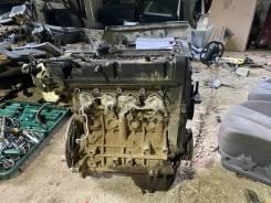 Двигатель Hyundai Elantra XD 1.6 G4ED
