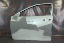Дверь передняя левая - Toyota Camry XV50 (2011-18гг)