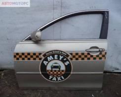 Дверь Передняя Левая Toyota Camry VI (XV40) 2006 - 2011