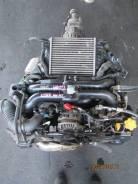 ДВС с КПП, Subaru EJ20 - AT 4WD EJ20X