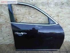 Дверь передняя правая Infiniti EX I (J50) 2007 - 2013 2009 (Джип)