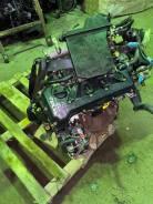 Двигатель nissan qg15de black