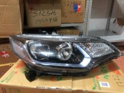 Фара правая Honda Fit GK4 LED Оригинал Япония W0350. 3