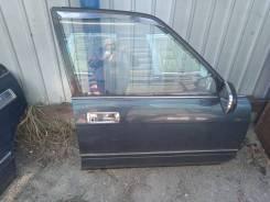 Дверь боковая Toyota Crown, правая передняя GS130