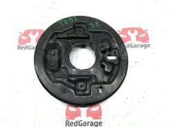 Щит тормозного диска Suzuki Escudo [5312052D00] TX92W H27A, задний правый