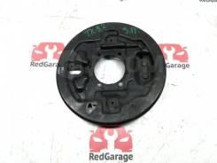 Щит тормозного диска Suzuki Escudo [5311052D00] TX92W H27A, задний правый