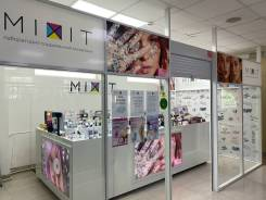 Продается магазин Mixit в Лучегорске.