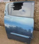 Дверь Задняя Правая Nissan Armada I (TA60) 2003 - 2016