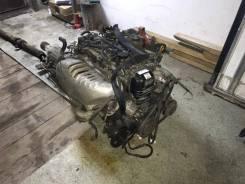 Двигатель 1GFE Beams. В комплекте: Автомат, Коса, Мозги. БП/РФ. ГТД
