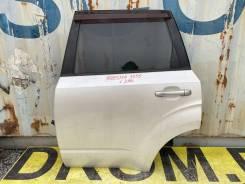 Дверь задняя левая Subaru Forester 60409SC0109P