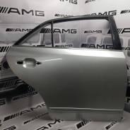 Дверь задняя правая Toyota Premio 2007-2016