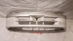 Бампер передний Toyota Raum EXZ10 5E