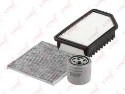 Комплект фильтров для ТО LYNXauto LK30251