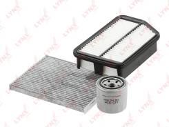 Комплект фильтров для ТО [LK-3041-1] LK30411
