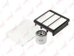 Комплект фильтров для ТО [LK-3019] LK3019