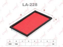 Фильтр воздушный LYNXauto LA228