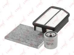 Комплект фильтров для ТО LYNXauto LK30221