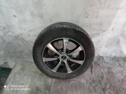 Колеса летние Форд фокус