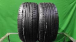 Bridgestone Potenza RE040. летние, б/у, износ 20%