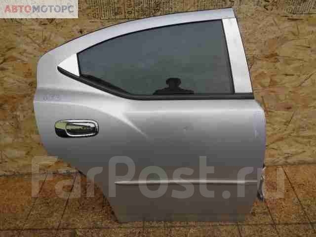 Дверь задняя правая Dodge Charger (LX) 2005 - 2010 2006 (Седан)