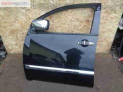 Дверь передняя левая Infiniti QX56 (JA60) 2004 - 2010 2009 (Джип)