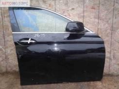 Дверь задняя левая Dodge Charger (LX) 2005 - 2010 2006 (Седан)