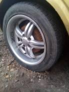 Комлект колес R17 5*114,3 OZ Racing
