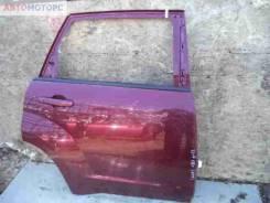 Дверь Задняя Правая Suzuki XL-7 II 2007 - 2009 (Джип)