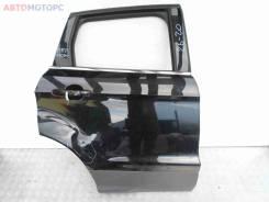 Дверь задняя правая Ford Escape III 2013 (Джип)