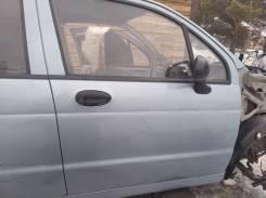 Дверь передняя правая Daewoo matiz