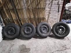 Колесо Bridgestone Ecopia EX20