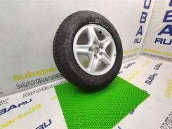 Колесо Toyota 42611-48030 Dunlop Grandtrek