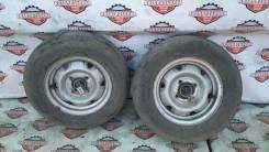 Bridgestone Ecopia R680, 165/80 R13