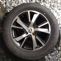 Комплект колес R15
